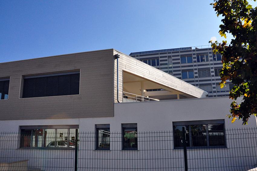 Cat gories tertiaire archives cb for Immeuble bureaux hqe