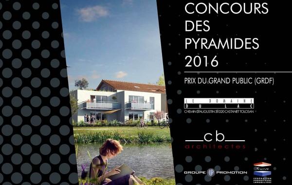 CONCOURS DES PYRAMIDES 2016